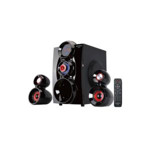 ايسونيك سماعات مكبر صوت بنظام القنوات الصوتية