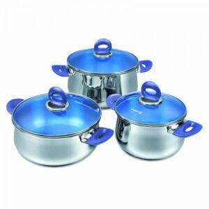 طقم قدور كوركماز Mavis Cookware - 6 قطع