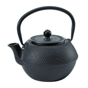 ابريق شاي من حديد الزهر المصبوب، كوشنبروفي-Kuchenprofi