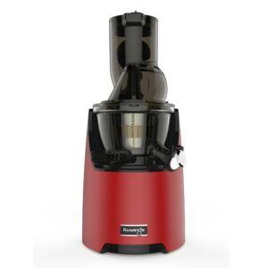 عصارة منخفضة السرعة للفاكهة الكاملة والخضار EVO820، لون أحمر مطفأ اللمعة، كوفينغز-Kuvings