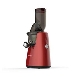 عصارة منخفضة السرعة C7000، لون أحمر، كوفينغز-Kuvings