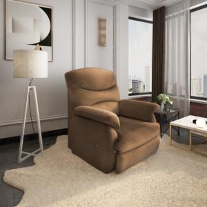 كرسي استرخاء ساهارا- لون بني