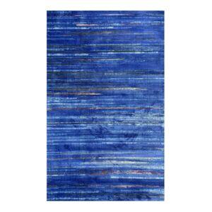 سجاد غولديم- أزرق وذهبي