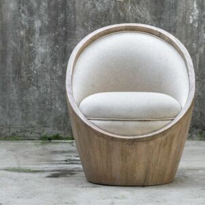 كرسي Noemi Accent Chairs