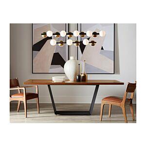 كرسي طاولة طعام Bobby Berk - Jens Side Chair