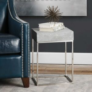 Jude Accent & End Tables طاولة