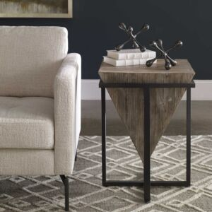 Bertrand Accent & End Tables طاولة