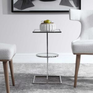 Kirby Accent & End Tables طاولة