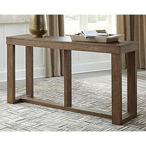 كونسول Cariton Sofa Table