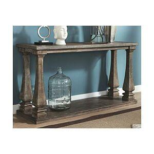 كونسول Johnelle Sofa Table