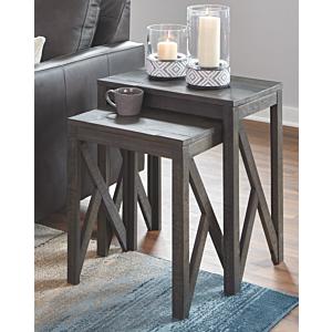 Emerdale Accent Table Set