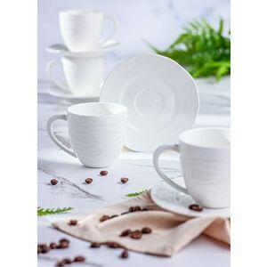 طقم فناجين شاي جورجي - ل4 أشخاص