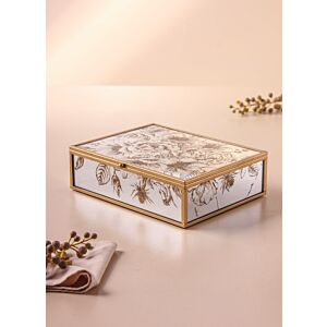 صندوق تخزين ليتون - مقاس صغير