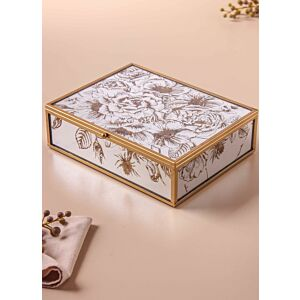 صندوق تخزين ليتون - مقاس كبير