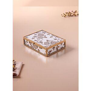 صندوق أماريليس- مقاس وسط