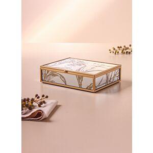 صندوق تخزين هورتا - مقاس صغير