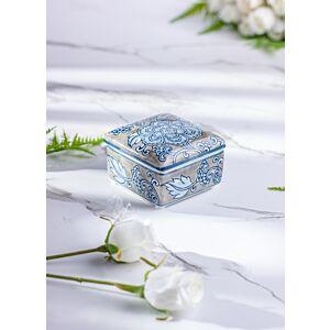 صندوق بلازورني - مربع صغير