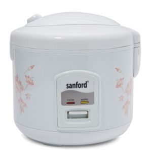 سان فورد طباخة الأرز الكهربائية 1.5 لتر