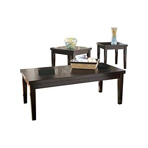 Ccoffee table set 3pc