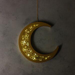 حبل إضاءة إيسترن كريسنتز- طول 30 سم