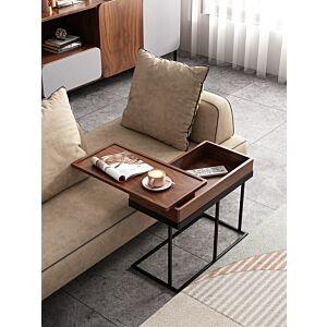 طاولة جانبية كوبرفيك