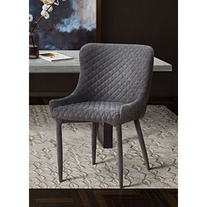 كرسي Draco Grey Chair