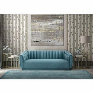 baila velvet sofa