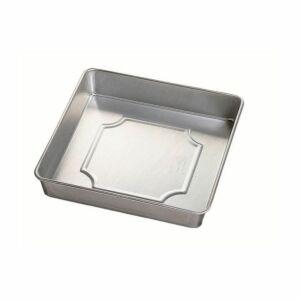 قالب مربعي بيرفورمانس من ويلتون- 30.48× 5.08سم