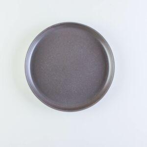 صحن عشاء كوايت غراي - 27.5 سم
