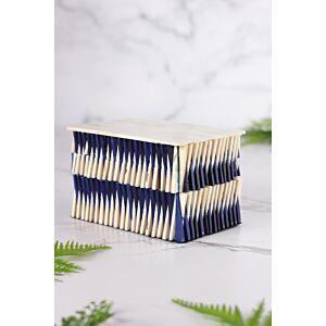 صندوق بخور شيلز - أزرق