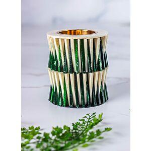 مبخرة شيلز - أخضر