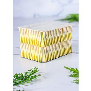 صندوق بخور شيلز - أصفر