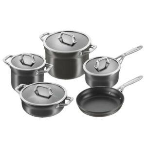 طقم أواني طبخ موشن، 5 قطع، زويلينج-Zwilling